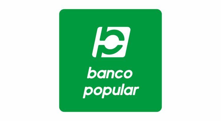 banco popular fondo verde