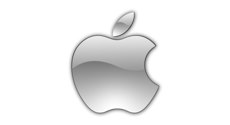 logo apple manzana mordida