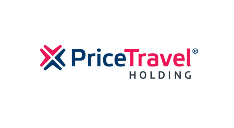 price travel letras rosadas