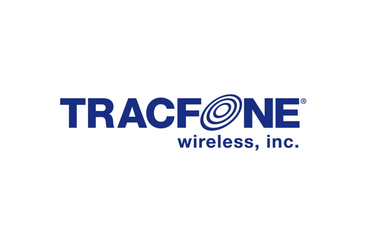 logo tracfone serie de circulos