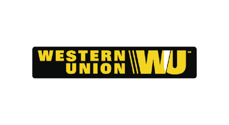 Western Union giros online