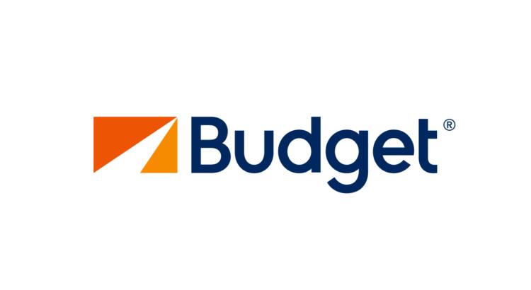 LOGO Budget triangulos