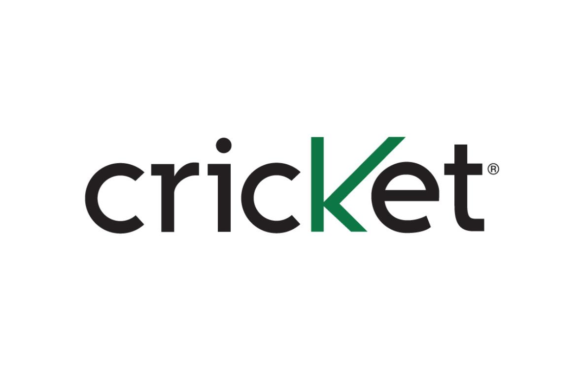 logo cricket letra k verde