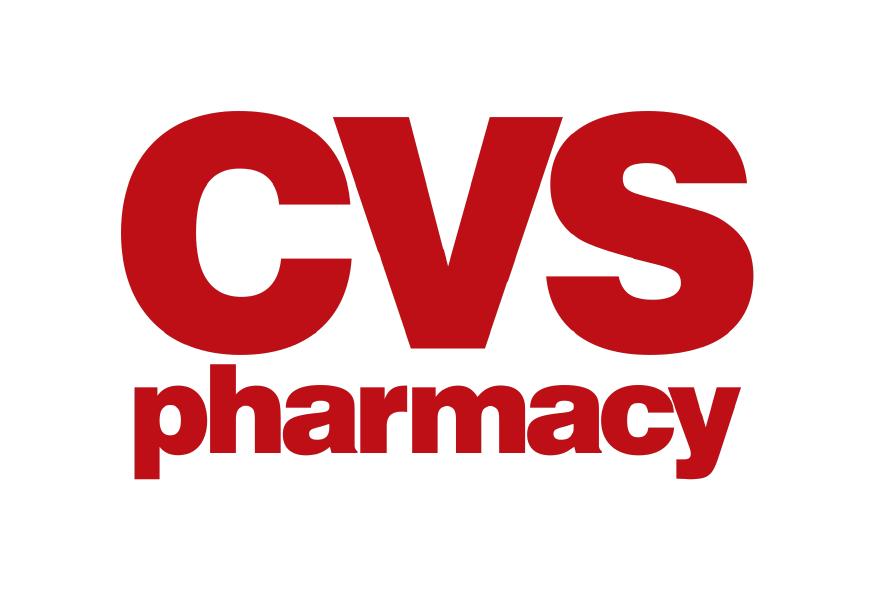 Logo rojo farmacia CVS