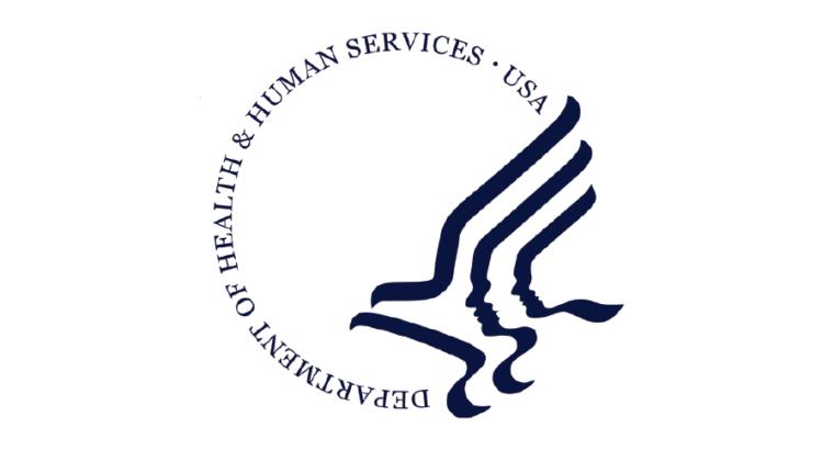 Logo negro gobierno Medicare