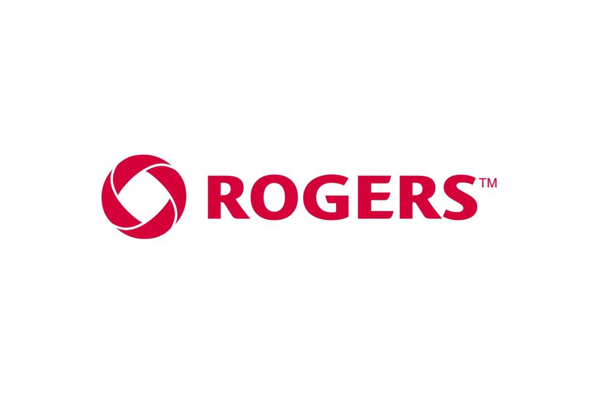 logo rogers circulo rojo