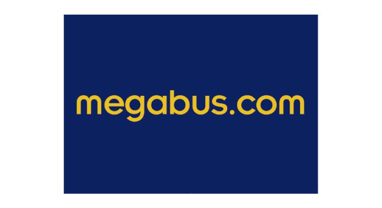 logo azul megabus