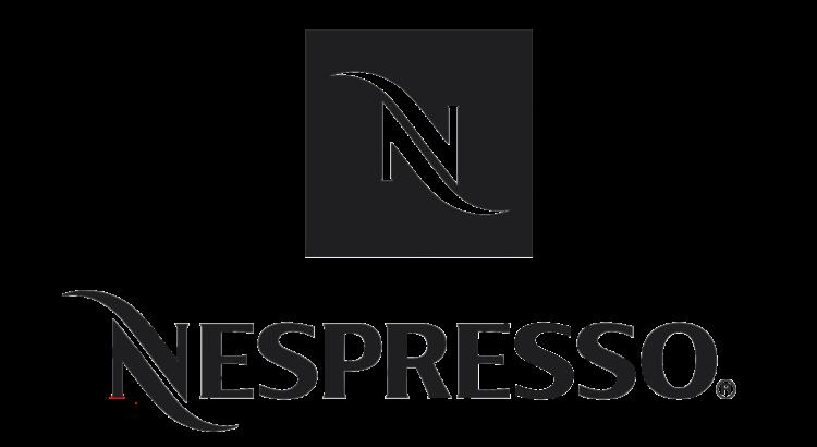 Logo nespresso cafe molido