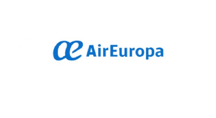Teléfono servicio al cliente Air Europa