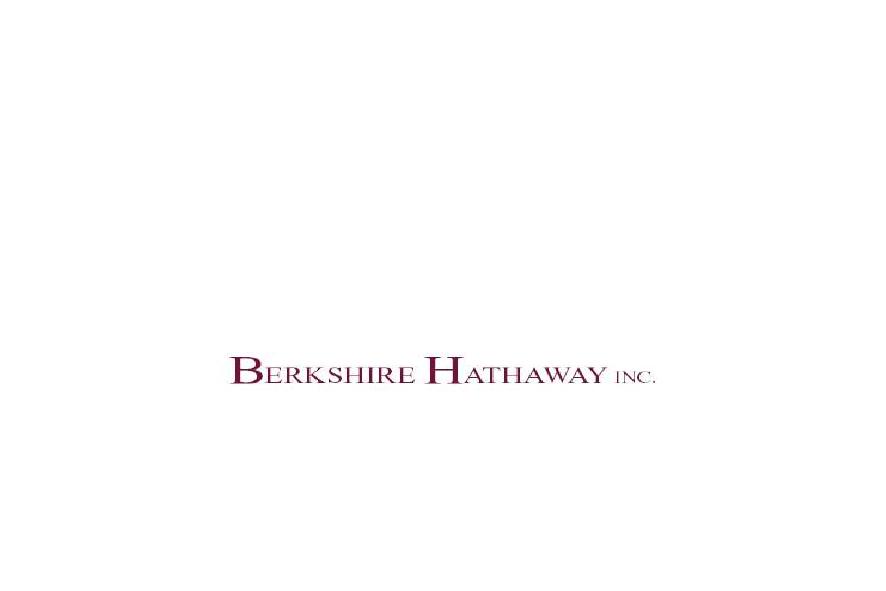Teléfono servicio al cliente Berkshire Hathaway
