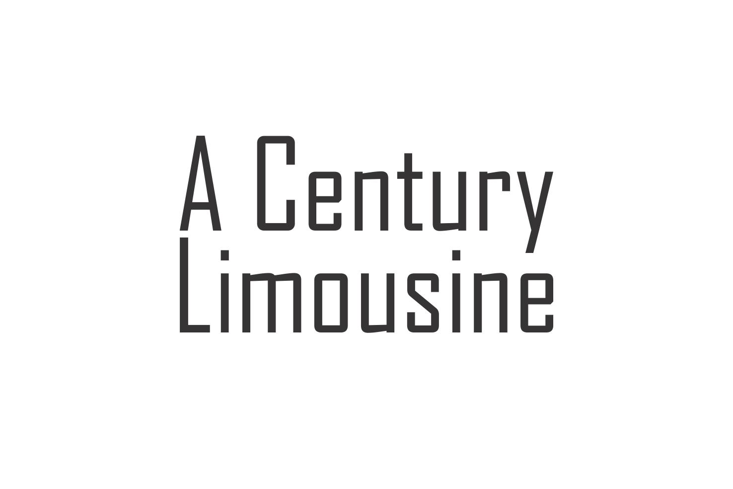 A Century Limousine Telefono servicio al cliente