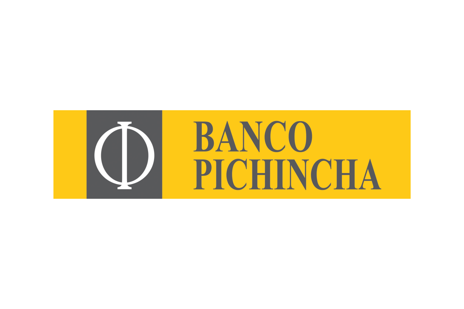 pichincha logo servicio al cliente