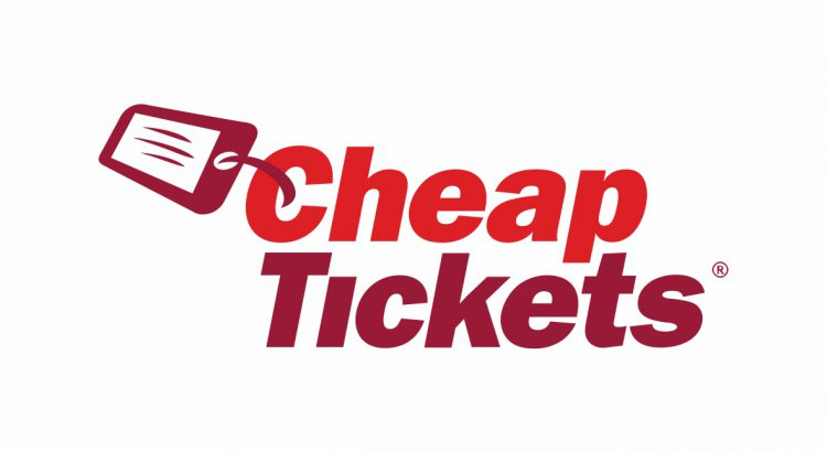 Cheap Tickets ofertas en vuelos