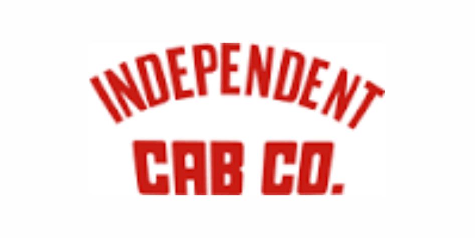 Independent Cab Co servicio al cliente
