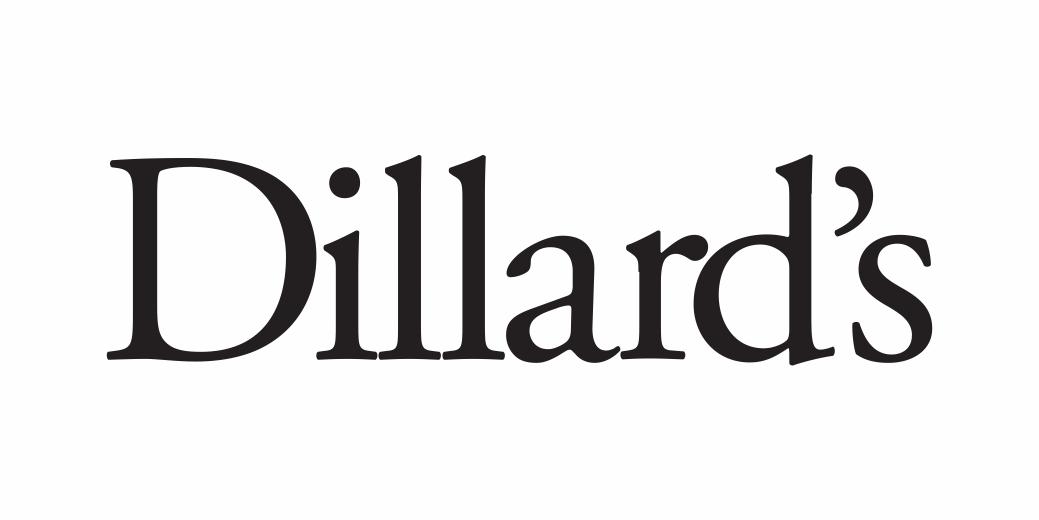Dillard's ventas por departamento
