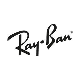 lentes ray ban vector