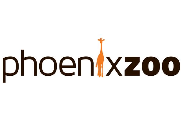 Resultado de imagen para phoenix zoo logo png