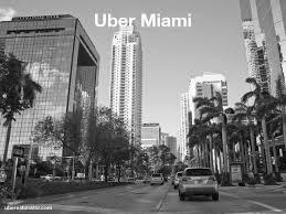 Uber Miami en Español