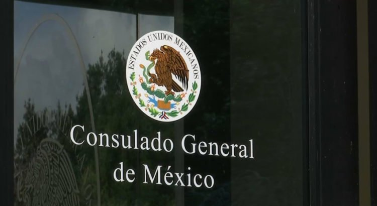 Consulado Mexicano en San Jose Cl