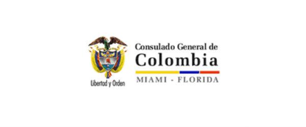 Consulado de Colombia en Miami