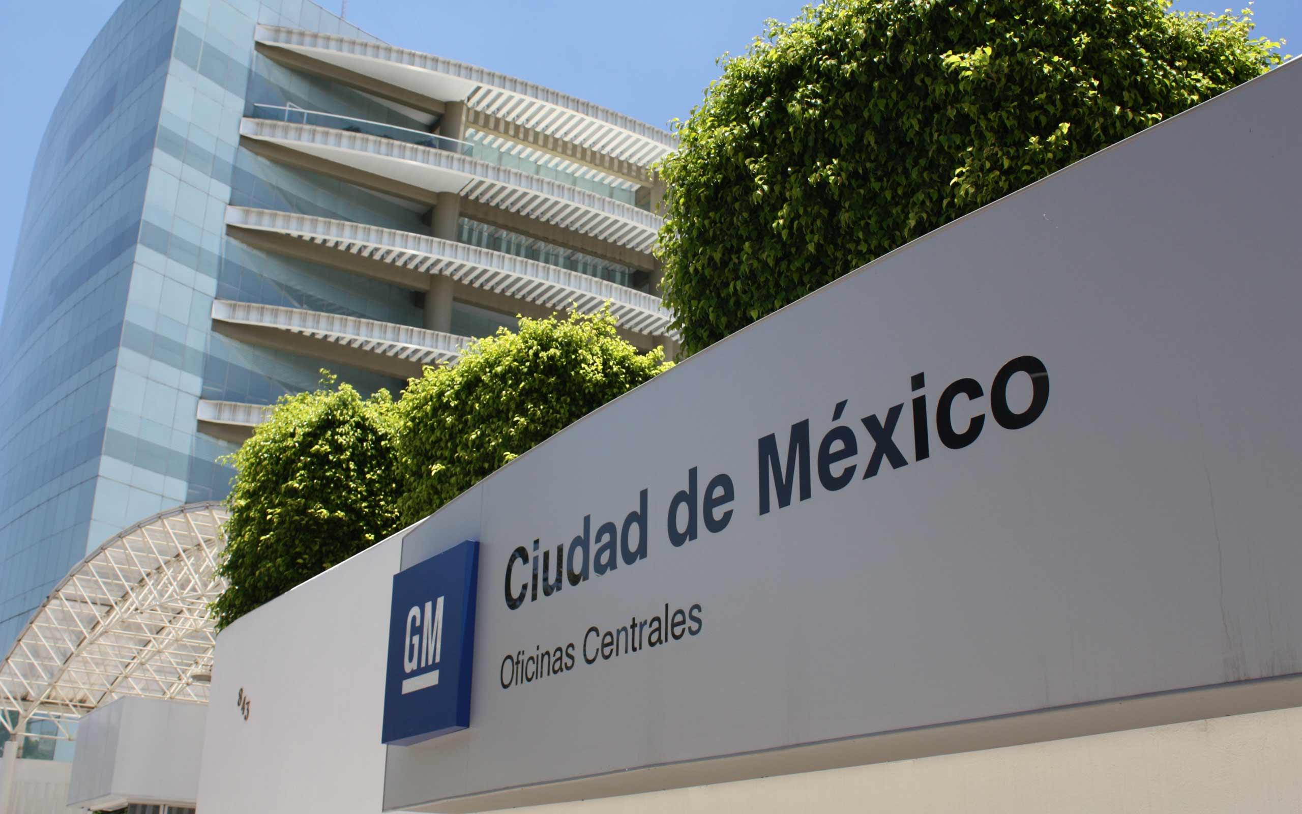 GM Financial Mexico