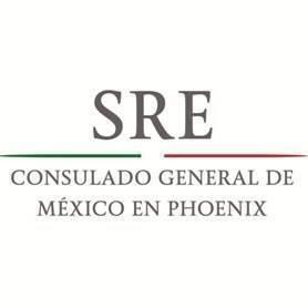 Consulado Mexicano en Phoenix Az