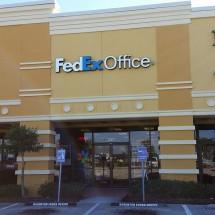 Fedex Orlando Fl