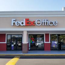 Fedex Tampa Florida