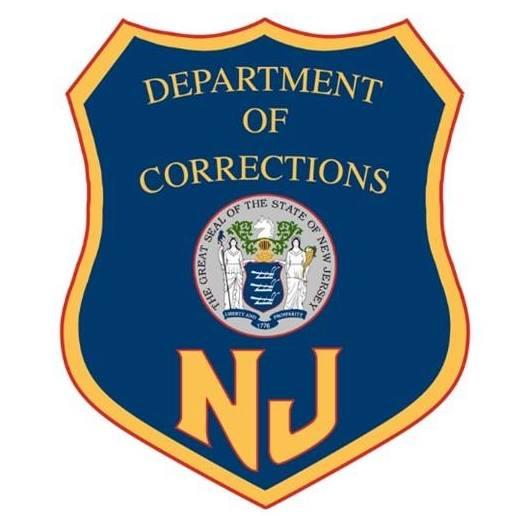 Department od Corrections NJ