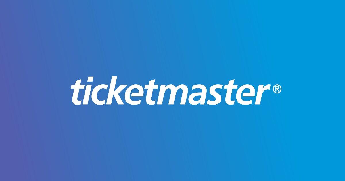 Ticketmaster-el-paso-texas